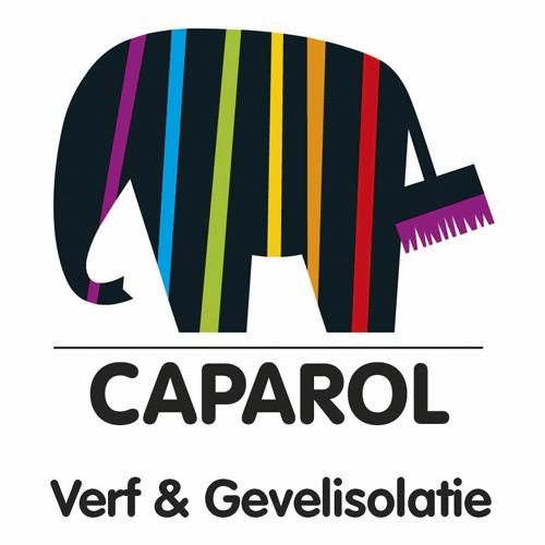 Caparol - Verf- en gevelisolatie