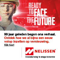 Nelissen - Face the Future