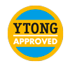 knauf Ytong Approved
