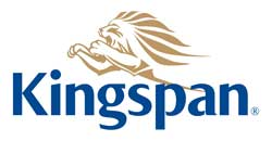 Kingspan Insulation logo